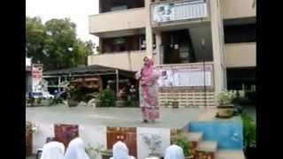 Video Ucapan Perpisahan Us. M. Zaidi dan Cikgu Wan Norhidayati MP3, 3GP, MP4, WEBM, AVI, FLV Agustus 2018