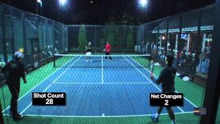 An Above Average Platform Tennis Point