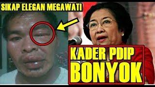 Video Diluar Dugaan! Megawati Lakukan Hal Ini Saat Kader PDIP Dikeroyok MP3, 3GP, MP4, WEBM, AVI, FLV Oktober 2018