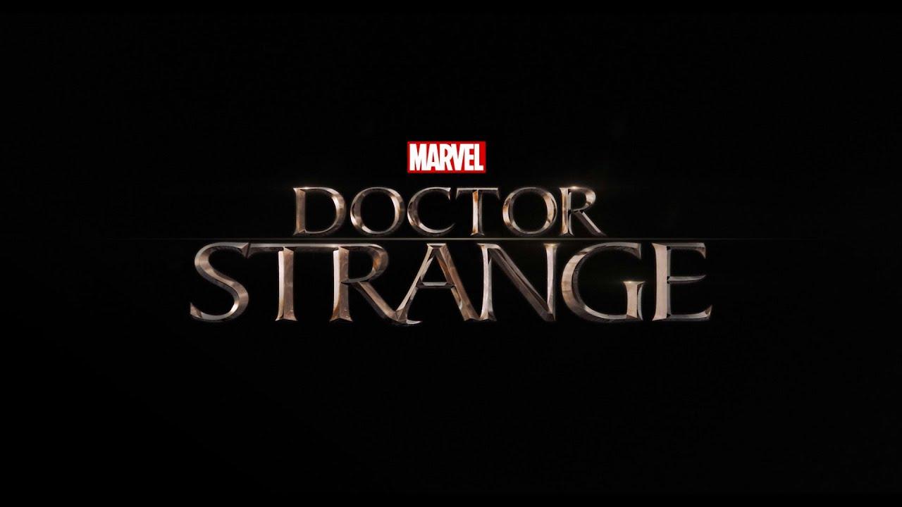 Movie Trailer:  Doctor Strange (2016)