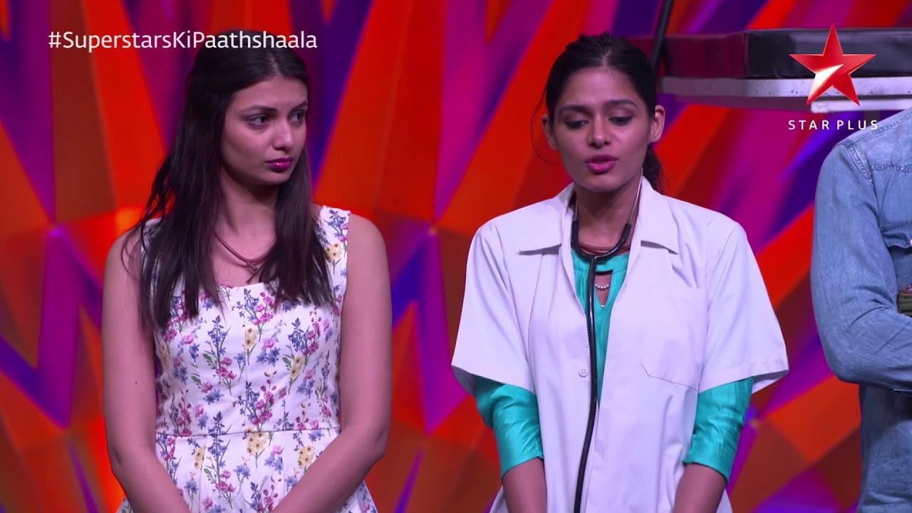 India's Next Superstars Ki Paathshaala | Pranati Back Answers