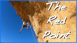 The Red Point by The Climbing Nomads
