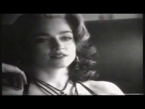Madonna - Like A Prayer (Pepsi Commercial 1989)