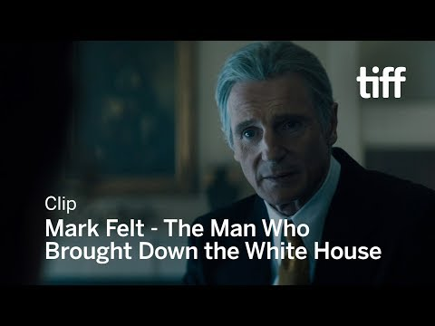 MARK FELT - THE MAN WHO BROUGHT DOWN THE WHITE HOUSE Trailer | TIFF 2017