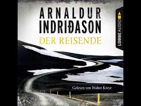 Arnaldur Indriðason - Der Reisende - Flovent-Thorson-Krimis 1