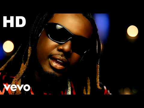 T Paine - Music video by T-Pain featuring Akon;T-Pain featruing Akon performing Bartender. (C) 2007 Zomba Recording, LLC.