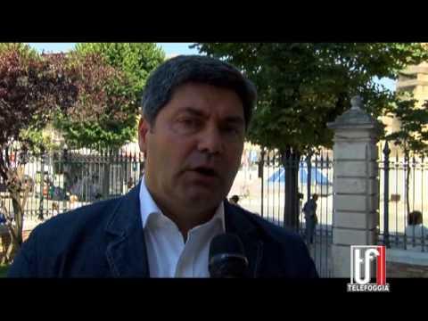 CATANEO LASCIA LA PRESIDENZA DELLA COMMISSIONE TERRITORIO