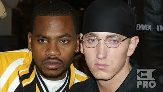 New funny video of Eminem and Obie Trice in the studio. Full version coming soon