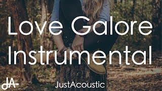 Video Love Galore - SZA ft. Travis Scott (Acoustic Instrumental) MP3, 3GP, MP4, WEBM, AVI, FLV Maret 2018