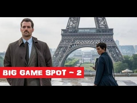 Mission Impossible   Fallout 2018 - Big Game spot 2