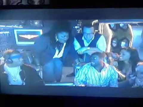 Soul Plane - Plane Scene