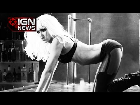office - Subscribe to IGN News Channel Here: http://www.youtube.com/user/IGNNews?sub_confirmation=1 Sin City: A Dame To Kill For was stomped at the domestic box office this weekend by Guardians of...
