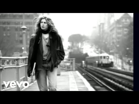 Sophie B. Hawkins – Damn I Wish I Was Your Lover