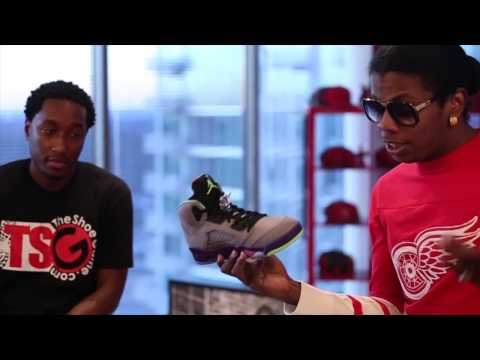 "0 Trinidad James Presents Camp James ""1st and 15th"" Episode 4"