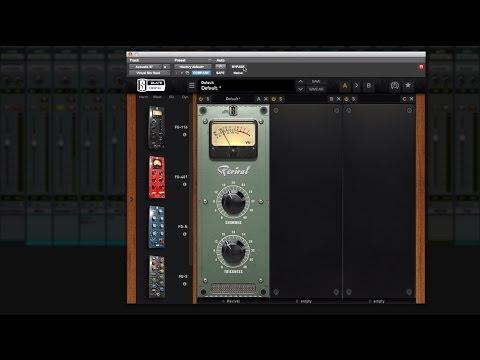 Slate Digital Revival Virtual Mix Rack Plugin Review – TheRecordingRevolution.com