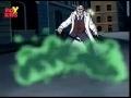 Spider-Man - The Animated Series - Season 5 - Episode 2 - Six Forgotten Warriors Part 1