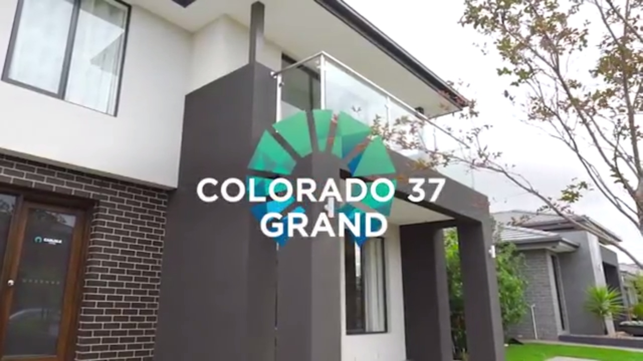 Feature Home: - Colorado 37