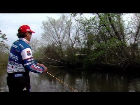 Bassmaster - Watch the Sabine River Challenge Presented by STARK Cultural Venues TV show.