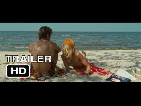 The Paperboy - UK Theatrical Trailer HD - In Cinemas Now!