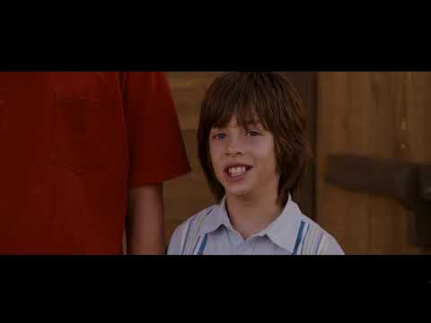 Evan Almighty   Not a literal flood
