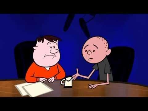 The Ricky Gervais Show Season 1 Episode 09   The Jockey