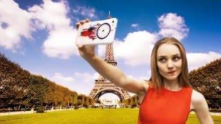 ICE KIQQ - Selfie (videoclip)
