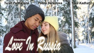 "Video Love In Russia ""Wintertime"" - Short Movie Indonesia MP3, 3GP, MP4, WEBM, AVI, FLV April 2019"
