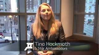 Tina Huckmoth