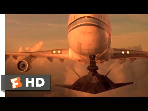 Executive Decision (1996) - Boarding Party Scene (1/10) | Movieclips