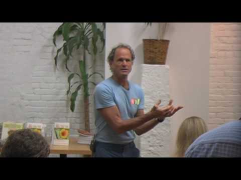Where Do I Get Protein From on a Raw Foods Diet?  – Dr. Doug Graham