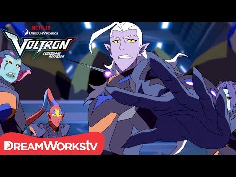 Voltron: Legendary Defender Season 4 (Promo)