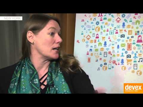 Jane Nelson: Defining corporate social responsibility