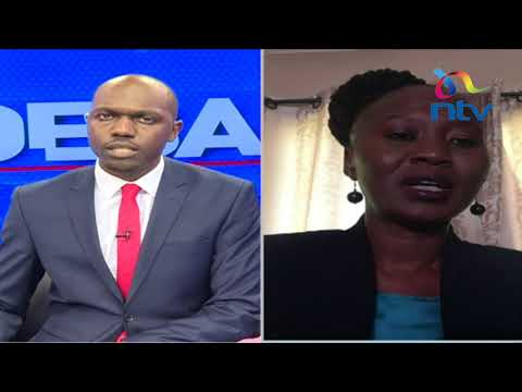 Roselyn Akombe explains her shock resignation from IEBC and what next (видео)