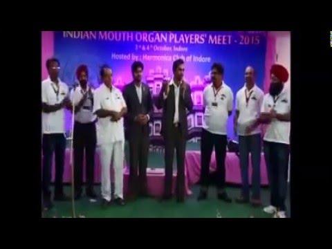 Harmonica Club Of Indore