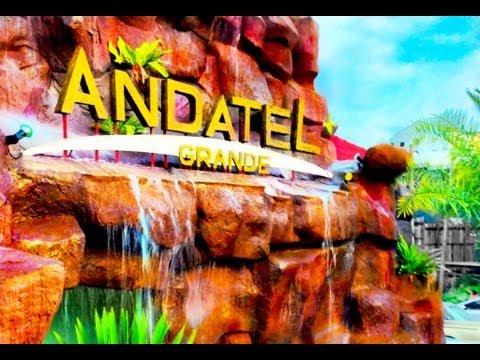 Andatel Grand Patong Phuket Resotel - 720p