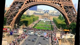 Julio Iglesias Quelque Chose de France LRH - YouTube