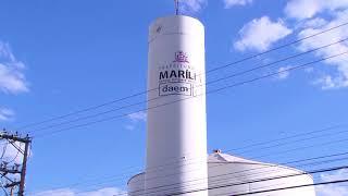 Moradores reclama de falta de água constante em Marília