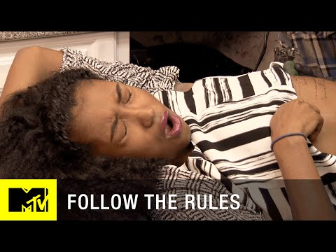 Follow the Rules | 'No Pain, No Gain' Official Bonus Clip (Episode 7) | MTV
