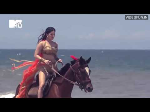 Video Looking Goddess Sunny Leone Horse Riding download in MP3, 3GP, MP4, WEBM, AVI, FLV January 2017