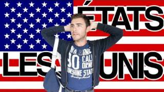 Video Les États-Unis - Cyprien MP3, 3GP, MP4, WEBM, AVI, FLV Mei 2017