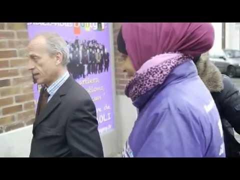 Bobigny : la loi des cités à la Mairie UDI