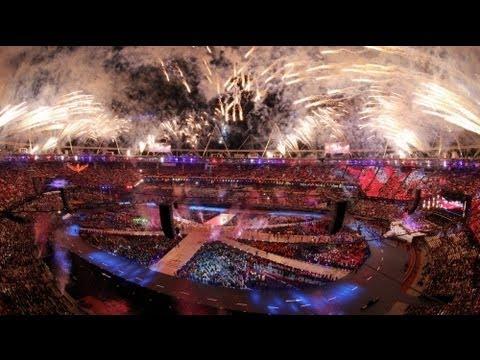 أمريكا تزيح الصين عن صداراة الأولمبياد.. والأسطورة الأولمبية تفرد جناحيها لفيلبس وبولت - فيديو