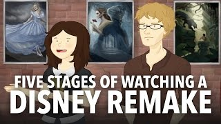 Watch More HISHEs: https://bit.ly/HISHEPlaylist Subscribe to HISHE: https://bit.ly/HISHEsubscribe OnlyLeigh presents The Five Stages of Watching a Disney ...
