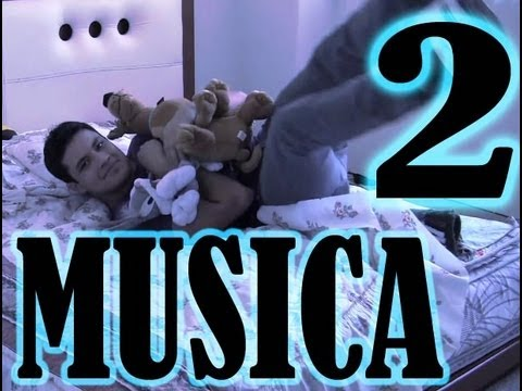 Musica 2 - Luisito Rey Video