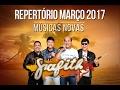 Banda Grafith - CD Repertório Fevereiro/Março 2017 (Músicas Novas)