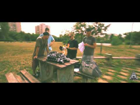 Cipo km.Dökin - SakkMatt(prod by Breakers)[Official Video]