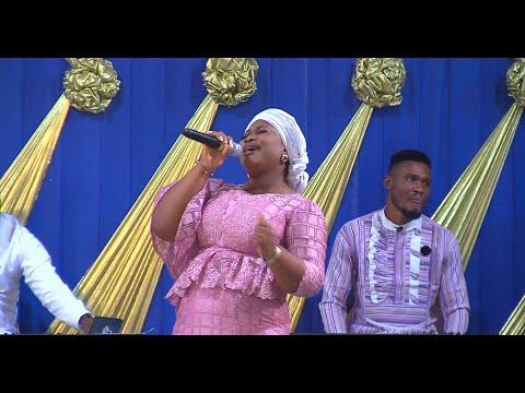 TOD True Worshippers - High Praise, January 5, 2020