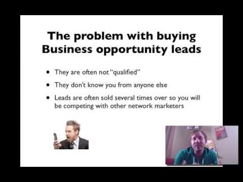 Business Opportunity Leads – How to Attract Daily Business Opportunity Leads Online