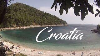 Orebic Croatia  city photo : BEST SUMMER -- CROATIA OREBIC 2016