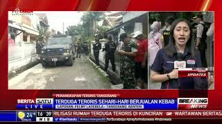 Video Terduga Teroris di Tangerang Pegawai Usaha Kebab MP3, 3GP, MP4, WEBM, AVI, FLV Agustus 2018